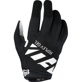 Fox Ripley Gel Gloves Women black/white